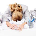 Cara Efektif Menghindari Stres di Tempat Kerja