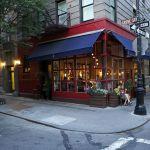 4 Lokasi Syuting di New York yang Wajib Dikunjungi oleh Penggemar 'Friends'