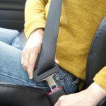 Cara Mudah Membersihkan Sabuk Pengaman di Mobil Anda