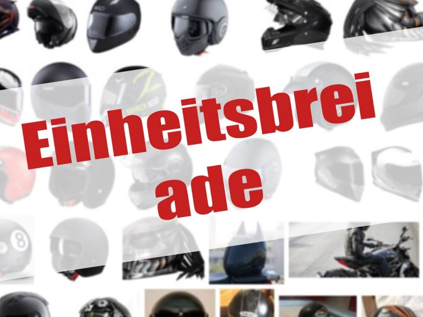Mit dem Airbrush zum Helm-Unikat