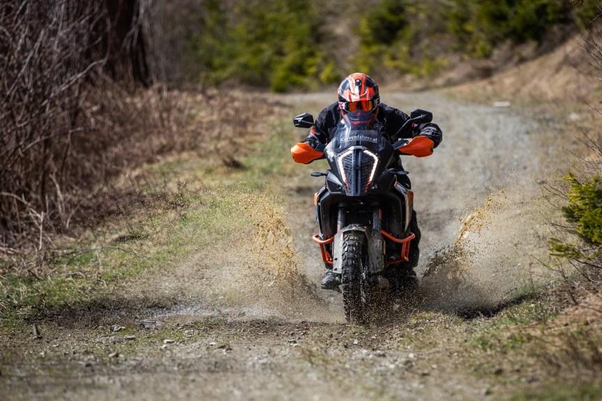 Bridgestone Battlax AX 41 Adventurecross, neuer Platzhirsch im Gelände?