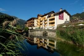 Wanderhotel Outside in Matrei in Osttirol