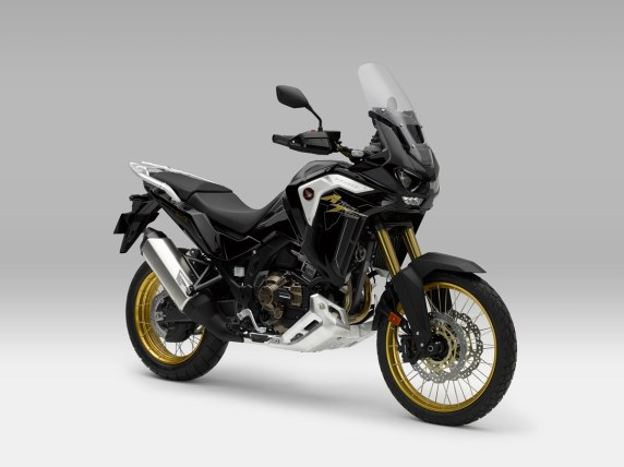 20YM Africa Twin Adventure Sports Darkness Black Metallic
