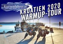Kroatientour 2020