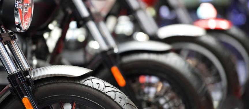 Motorradjahr 2019 – die Statistiken