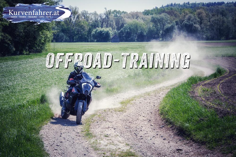 Kurvenfahrer.at Offroad-Training