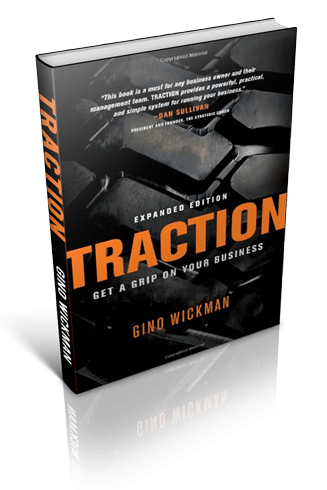 Book: Traction EOS The Entrepreneurial Operating System