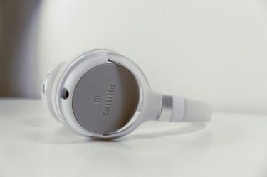 dreck e1427637905721 - Philips SHB9250 Bluetooth-Kopfhörer im Test