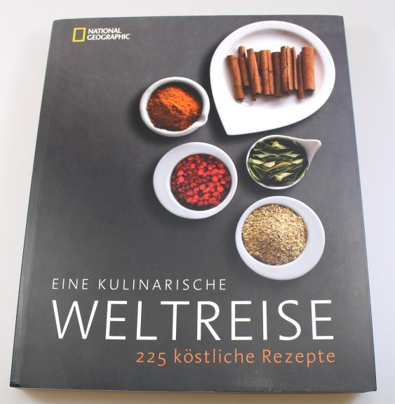cover e1429362636651 - Eine kulinarische Weltreise - die Buchrezension