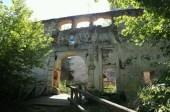 Eingang Ruine Lichtenfels