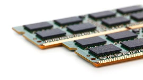 DELL XPS15 9560のメモリ―交換