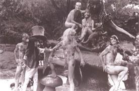 Alice in Wonderland Happening (1968)