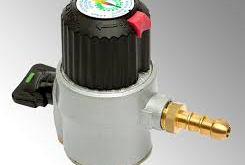انواع منظمات تسرب الغاز للمنازل