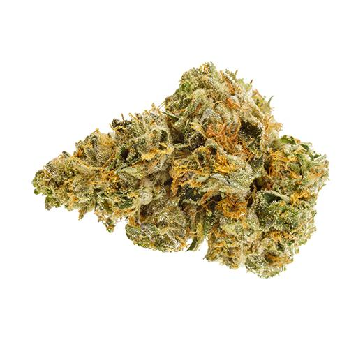 Indica-Dominant BC ROCKSTAR by Whistler Cannabis Co.