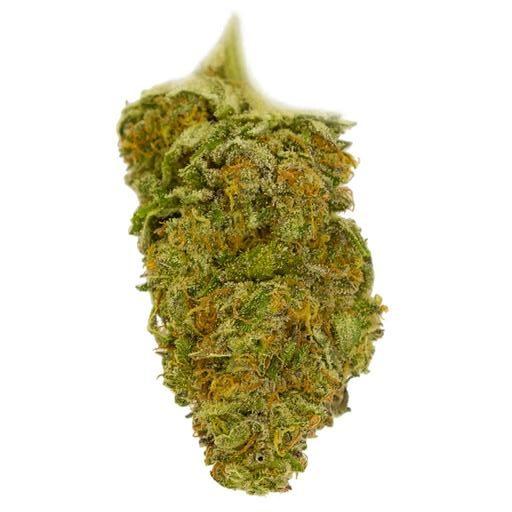 Indica-Dominant SHISHKABERRY by Namaste THC 12-17% CBD 0-1%