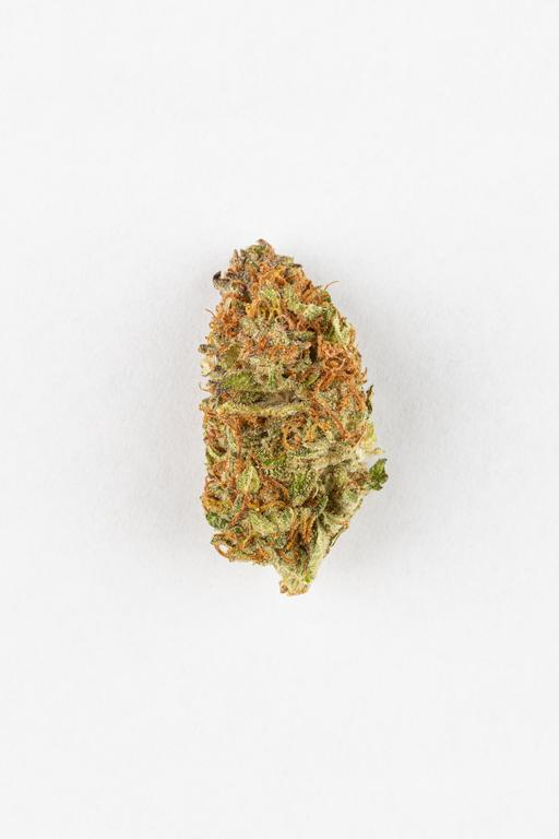 Indica-Dominant FIGR NO. 7 CRAFT (AFGHAN KUSH) by FIGR THC 15-20% CBD 0-0.1%