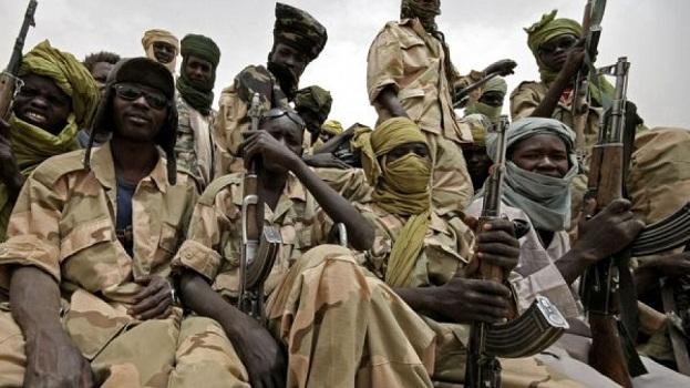 مقتل واصابة 15 شخصا في هجمات تشادية على غرب دارفور