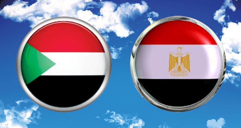 دعوة مصرية لتجاوز الخلافات مع السودان بموضوعية