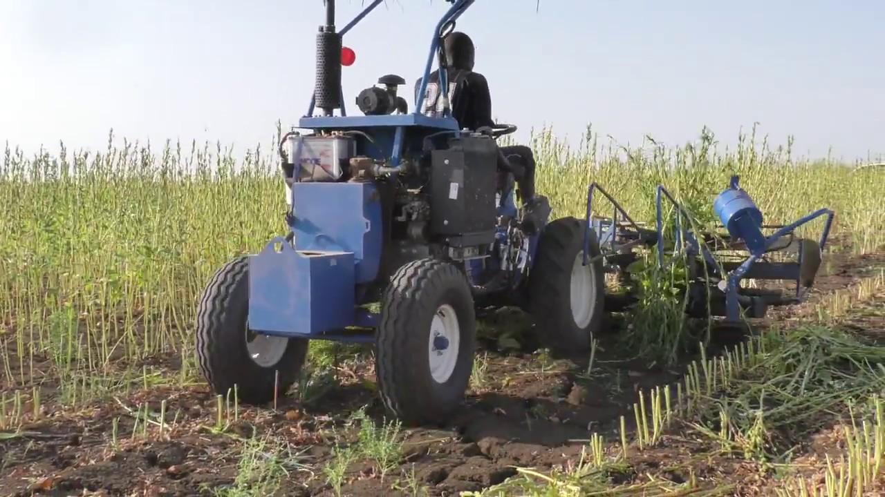 دستوريون يتلاعبون في وقود المزارعين