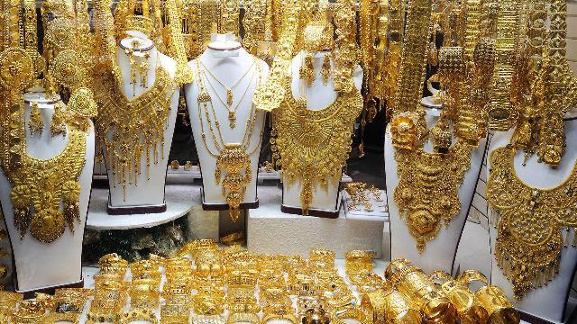 توقعات بتراجع اسعار الذهب