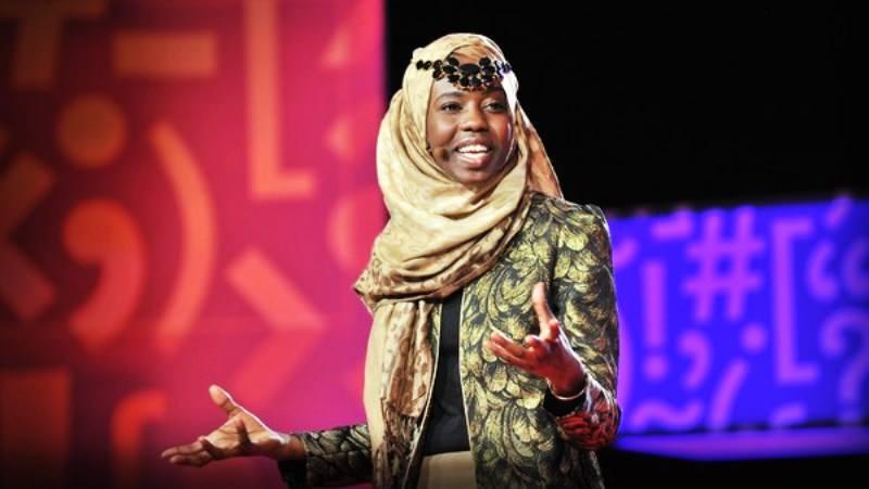 ناشطة أمريكية تعتزم القيام برحلة على الأقدام من الفاشر إلى الخرطوم