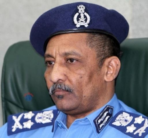 حل حكومة ولاية الخرطوم غداً (الأحد)