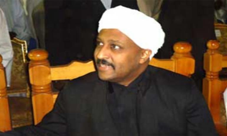 الحسن الميرغني: تطور في العلاقات السودانية الألمانية