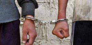%name القبض على ثلاثة متهمين لقتلهم مواطنا بسبب شكوك حول علاقة بإمرأة