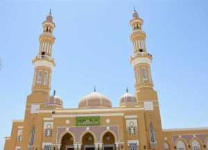 %name خطيب الأنصار: الحكومة استبدت والعدل غاب عن البلاد