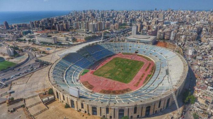 البشير يعلن تبعية المدينة الرياضية لرئاسة الجمهورية