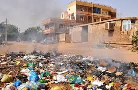 تفاصيل جديدة في قضية نزاع حرق النفايات