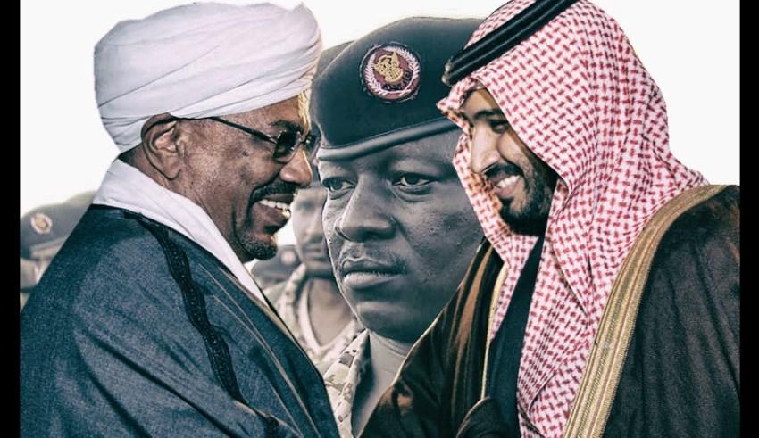 رئيس الجمهورية يلتقي ولي العهد السعودي
