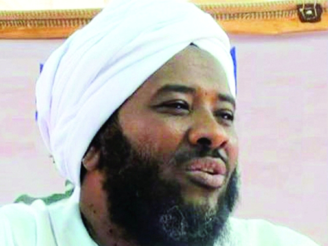 محمد سيد حاج أكثر شخصية تاثر السودانيون برحيله