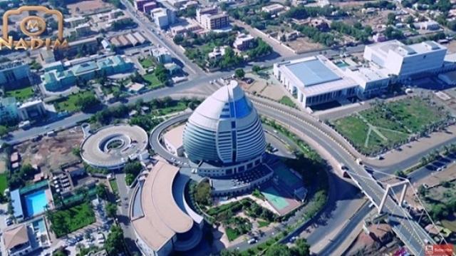 إفتتاح حدائق (النيلين) بمواصفات عالمية