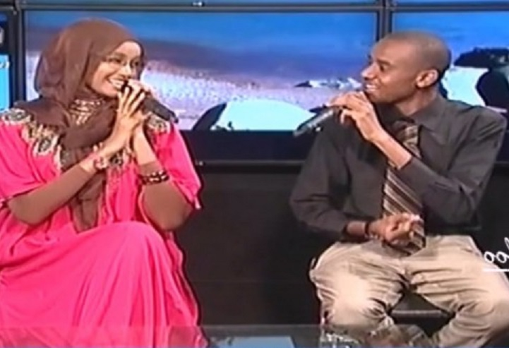 الثنائي يس وخنساء يقتحمان مجال التقديم البرامجي في رمضان