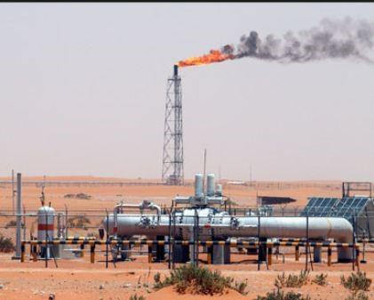 إكتشاف أضخم حقل نفطي في العالم  بولاية النيل الأبيض