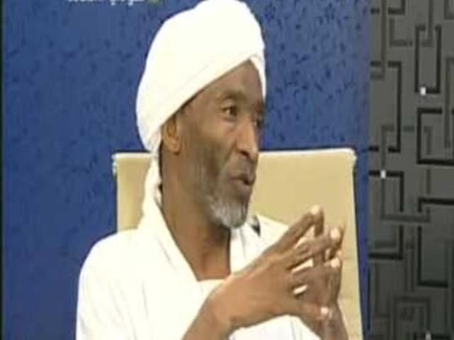 الامين العام لهيئة علماء السودان يثمن جهود درء الفساد بغرب كردفان
