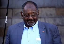 مساعد الرئيس يقف على الأداء السياسي والتنفيذي بكسلا