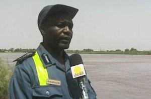 %name الدفاع المدني يُحذّر ساكني الجزر على النيل