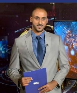 %name بالفيديو :مذيع بسودانية 24 يحول حديث شريف إلى آية قرآنية
