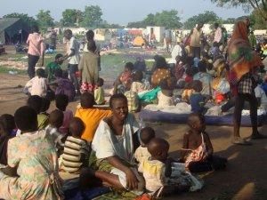 %name مفوضية شؤون اللاجئين تقف على أوضاع الجنوبيين بالخرطوم