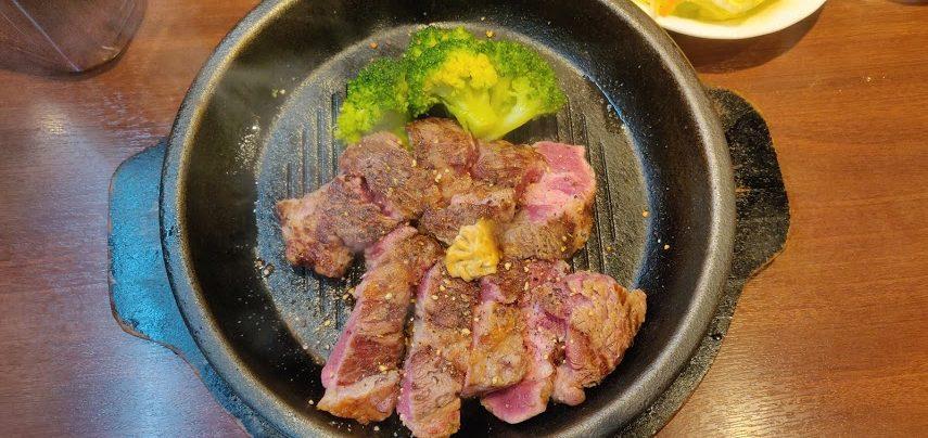 ワイルドステーキの画像