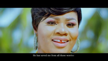 Obaapa Christy - W'agye Me (Official Video)