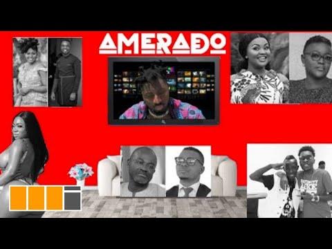 Amerado - Yeete Nsem Episode 1 (Official Video)