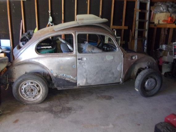 68 Project bug 045