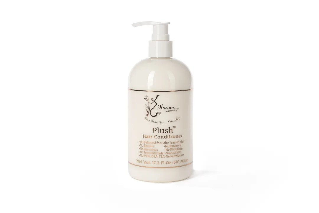 Plush Hair Conditioner