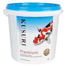 Kusuri Premium Medium Koi Pellet Food 5kg