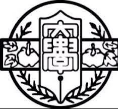 中央大学の襟章