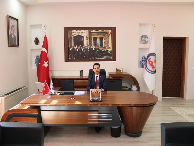"""Kaymakam Karadağ: """"Kimsenin özel hayatına müdahale söz konusu değil"""""""