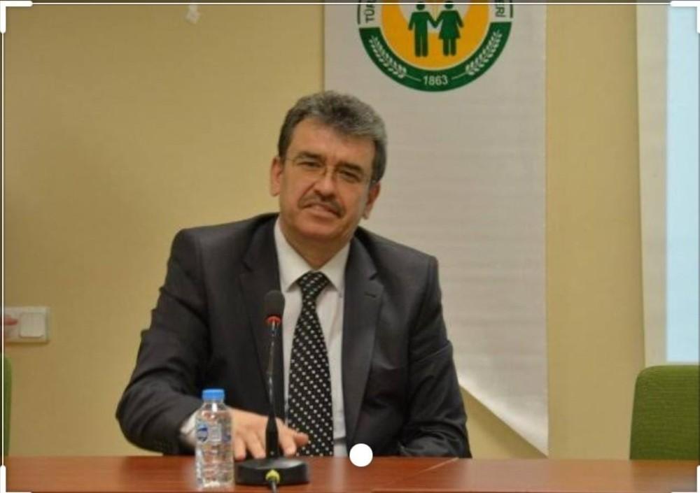 Tarım Kredi Kooperatifleri Kütahya Bölge Müdürü İnci hayatını kaybetti